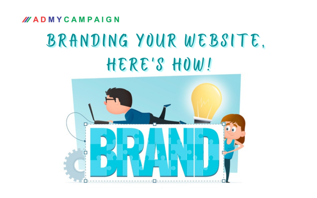 Create a Brand Identity With 5 Simple Step!