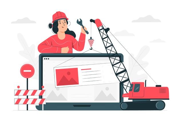 admycampaign website maintenance company